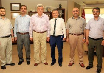Başkan Karaosmanoğlu, 'Camiler Çocuklarla Ve Gençlerle Güzeldir'