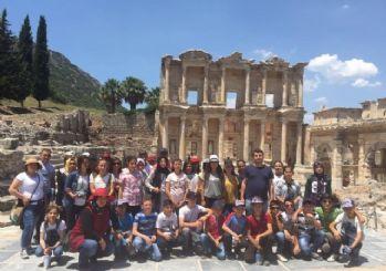 Her Şey Dahil Eğitim Kampları Turizme Hizmet Edecek