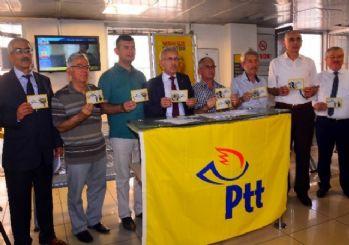 PTT'den Güvenlik Güçlerine Ücretsiz Bayram Tebriği