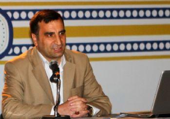 Yazar Ertaş Erzurum'daki Göç Ve Muhacirliği Anlattı