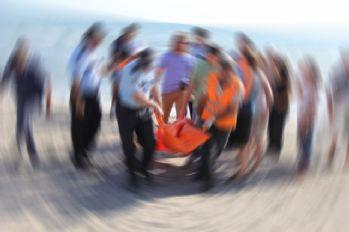 Ailesinin plajda kaybettiği çocuk ölü bulundu