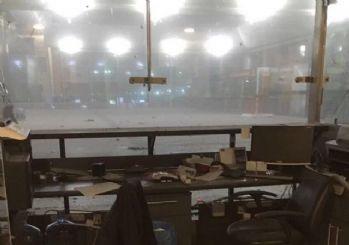 Vali Şahin'den Havalimanı saldırısı açıklaması