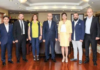 Adana Valisi Demirtaş: 'Hedefimiz başarılı girişimci sayısını artırmak olmalı'