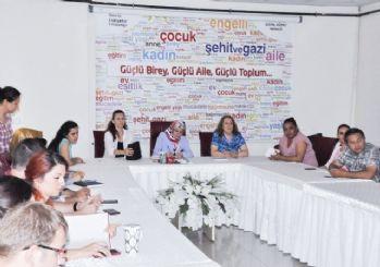 Eskişehir'de gıda muhafazası eğitimi