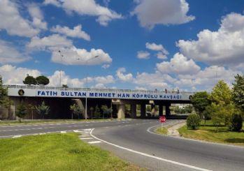 Nevşehir'de 2 köprülü kavşak ve 1 parkın ismi değiştirildi