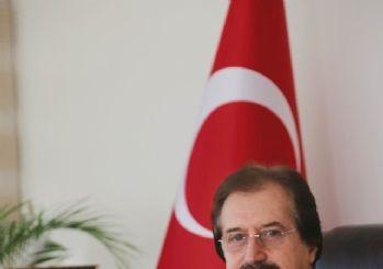 CÜ Rektörü Kocacık, Ramazan Bayramı'nı kutladı