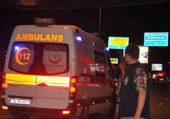 Atatürk Havalimanı saldırısında flaş gelişme