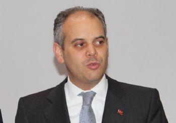 Gençlik ve Spor Bakanı Kılıç Elazığ'da