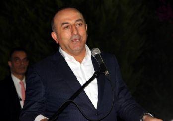 Dışişleri Bakanı Mevlüt Çavuşoğlu: 'Terör Türkiye'yi susturamayacak ve yıldıramayacak'