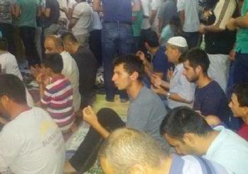 Didim'de Kadir Gecesi'nde camiler doldu taştı