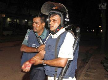 Saldırıda rehineler de öldü