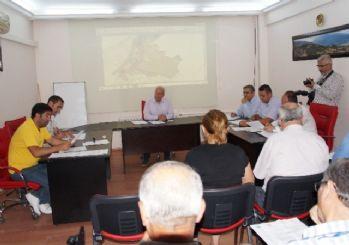 Lapseki'de İmar Planlaması Yeniden Güncelleniyor