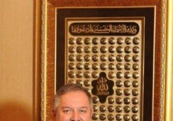 KOSB Başkanı Nursaçan'dan 'Bayram' mesajı