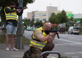 Almanya'da saldırı! Çok sayıda ölü var