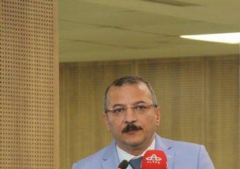 KGF: 'Basının önemi 15 Temmuz'da görüldü'