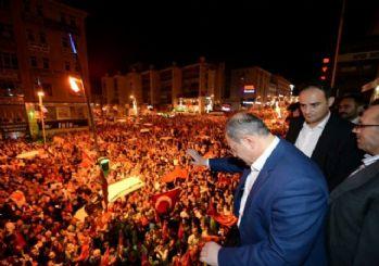 Sağlık Bakanı Prof. Dr. Akdağ'dan 23 Temmuz mesajı