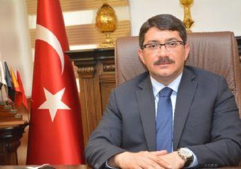 Başkan Çelik: 'Türk basını adını altın harflerle tarihe yazmıştır'