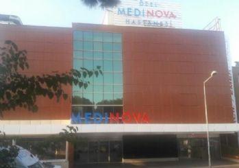 Aydın Özel Medinova Hastanesi'nden açıklama