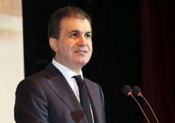 Ömer Çelik: Fethullah Gülen Usame Bin Ladin'den daha tehlikeli