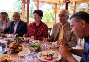 Vali Ahmet Hamdi Nayir: Kütahya basını devletinin ve milletinin yanında