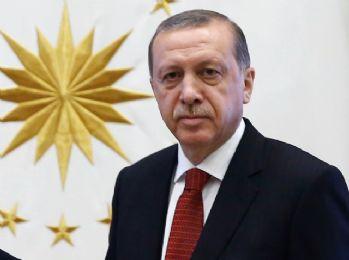 Erdoğan Org. Akar'ı kabul etti