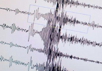 Şili'de büyük deprem