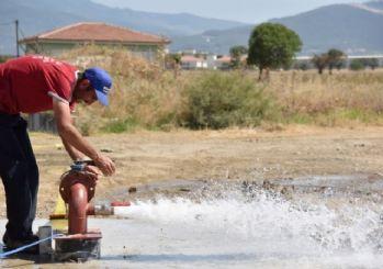 Muradiye'nin su sorununa neşter