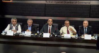 Kuzey Kıbrıs'taki ekonomi örgütleri darbe girişimini kınadı