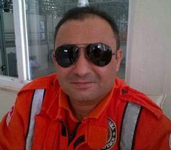 Cenazeden dönen 2 AFAD personeli trafik kazasında öldü
