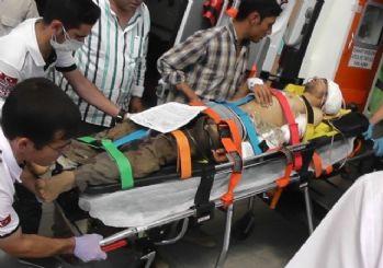 Afgan hayvan bakıcıları arasında kavga: bir yaralı