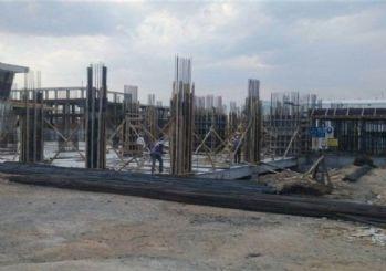 Gençlik Hizmetleri ve Spor İl Müdürlüğü'ne yeni bina