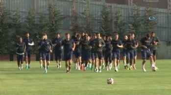Medipol Başakşehir Rijeka sınavına hazır