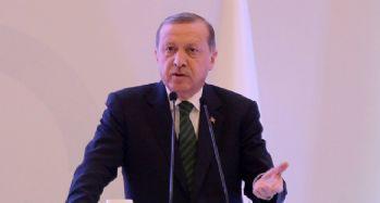 Cumhurbaşkanı Erdoğan'ın yoğun telefon trafiği