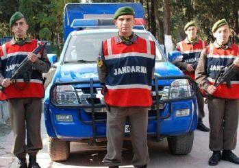 Jandarma İçişleri Bakanlığı'na bağlandı