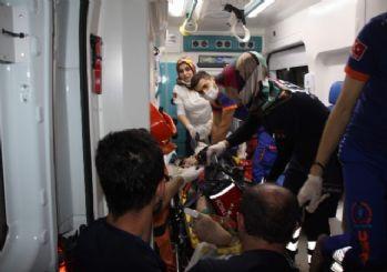 Siirt'te askere hain saldırı: 2 şehit, 1 yaralı