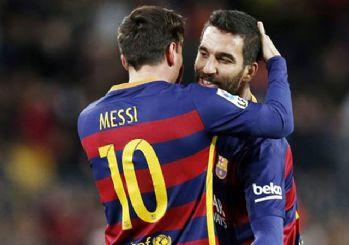 Barcelona Teknik Sorumlusu Fernandez: Arda'yı satmayı hiç düşünmedik