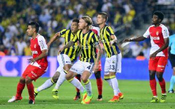 Leonardo Jardim: 'Fenerbahçe daha etkiliydi'