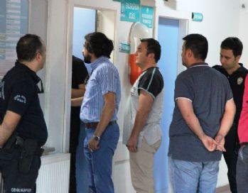 Kahramanmaraş'ta tutuklu polis sayısı 80'ne çıktı