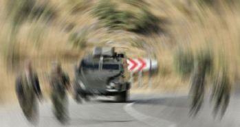 Şemdinli'de hain pusu: 2 asker yaralı