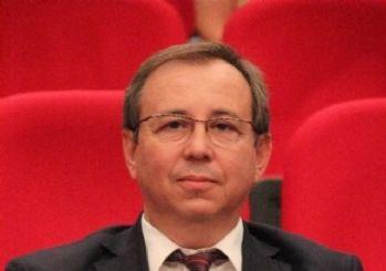 Prof. Dr Tabakoğlu rektör olarak atandı