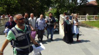 Kütahya'daki FETÖ operasyonuna 12 tutuklama
