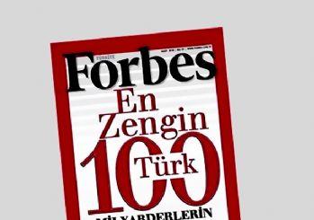 Dünyanın en zenginleri listesi açıklandı! 4 tane de Türk var