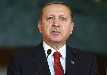 Cumhurbaşkanı Erdoğan'dan ABD'li generale tepki: Sen kimsin haddini bil