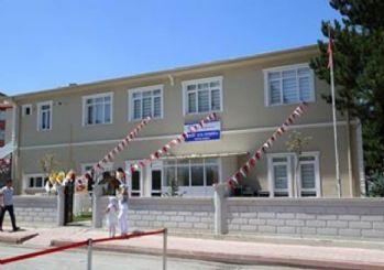 Servet-Ziya Ustaoğlu Kur'an Kursu açıldı