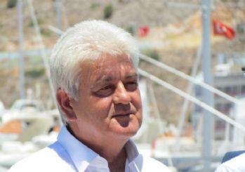Çeşme Belediye Başkanı: 'Halk demokrasiye sahip çıktı'