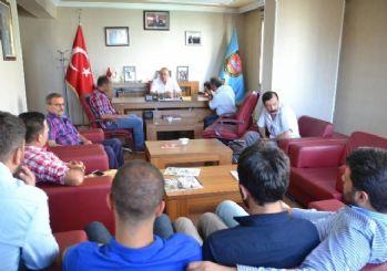 TESK Genel Başkan Vekili Aksak'tan darbe girişimine tepki