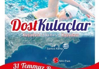 Türkiye'den Yunanistan'a dost kulaçlar projesi