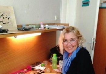 Aşk ve kadının tezhipteki buluşması Selçuk'ta