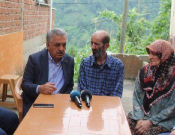 AK Partili Yazıcı'dan 'idam' açıklaması