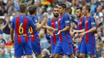 Arda perdeyi attı, Barselona kazandı